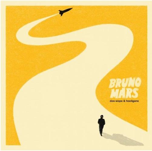 Bruno Mars on Apple Music